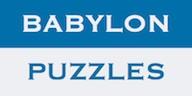 Babylon Puzzles